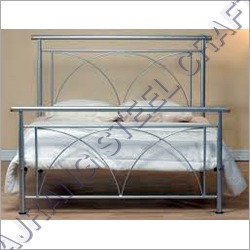 Solid SS Bed