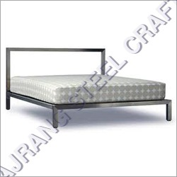 SS Customized Bed