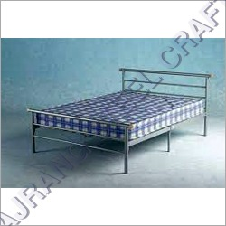 SS Double Bed