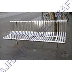 SS Roadside Bench