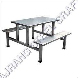 SS Canteen Dining Tables