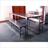 Ss Restaurant Dining Table Set