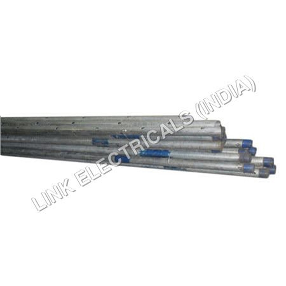 Perforated Earthing Electrodes