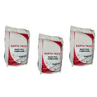 Chemical Bag Fill Compound