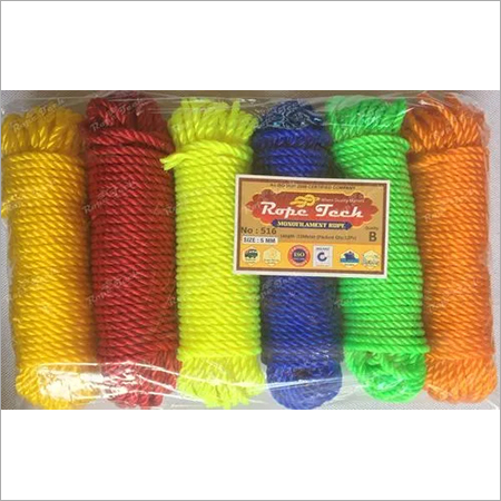 Next To Virgin Cloth Drying Rope 5MM 15meter