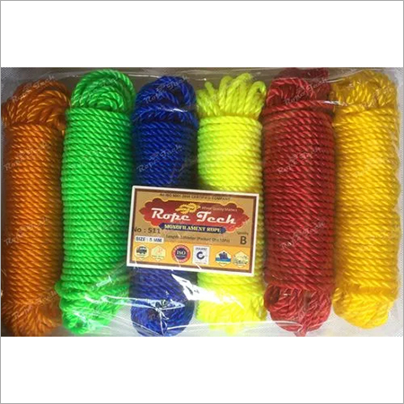 Next To Virgin Cloth Drying Rope 5MM 10meter