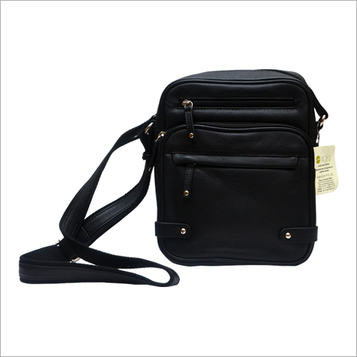 Leather Stylish Sling Bag