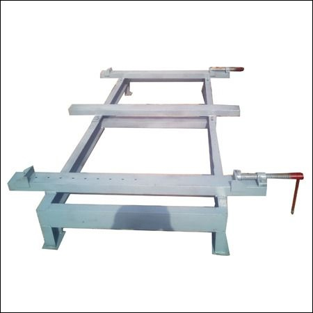 Flush Door Frame Making Machine