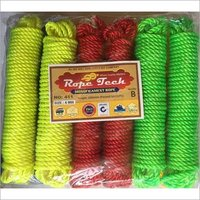 Next To Virgin Cloth Drying Rope 4MM 10meter