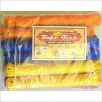 Next To Virgin Cloth Drying Rope 3MM 10meter