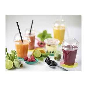Disposable Juice Glass