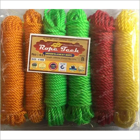 Next To Virgin Cloth Drying Rope 6MM 10meter