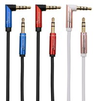 Mobilla Stereo Mobile Aux Cable