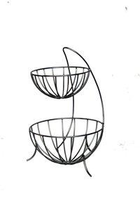 2-Tier Fruit Basket
