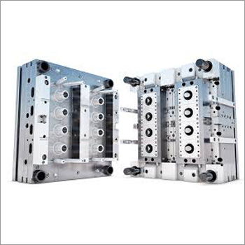 Multi Cavity Press Die