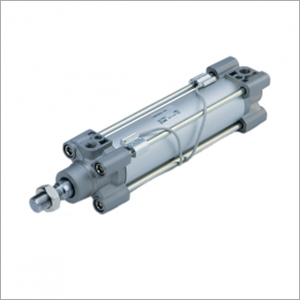 ISO Standard Air Cylinder