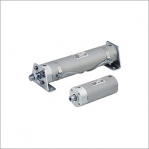 Air Cylinder-Short Type