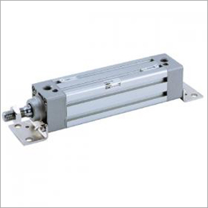 Square Tube Type Air Cylinder