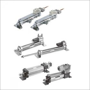 Valve Mounted Cylinders