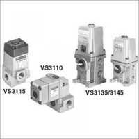 3 Port Direct Operated Solenoid Valve