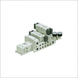ISO Interface Solenoid Valve