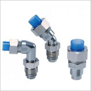2-3 Port Valves for General Purpose