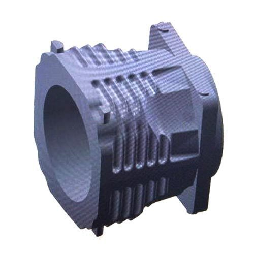 Air cool Block Shell Moulding die