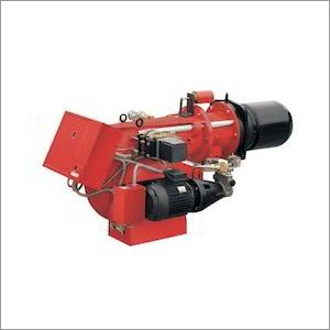 Modulating Dual Fuel Burners
