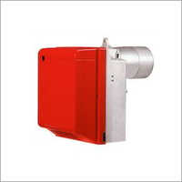 Single Stage Light Oil Burner