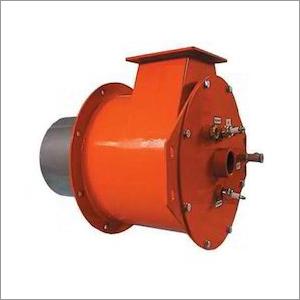 Modulation Ratio Gas Burners