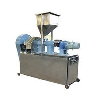 Snacks Extruder Machine