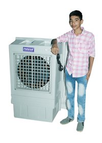 cyclone air cooler