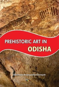 Prehistoric Art in ODISHA