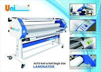 AUTO ROLL TO ROLL LAMINATION