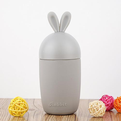 Radish Rabbit Style Portable Children Cups