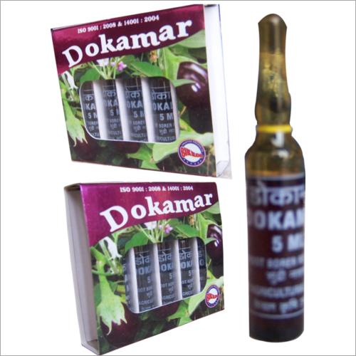 Dokamar  (ORGANIC LARVICIDE )