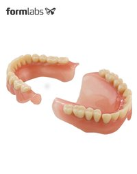 Denture Resin