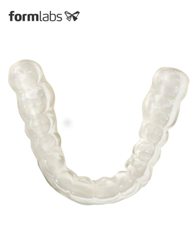 Dental LT Clear Resin