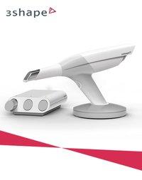 Trios 3 Wireless Intra Oral Scanner