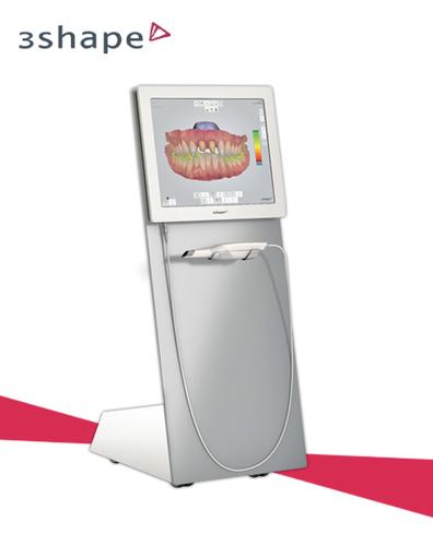 Infra Oral Scanner