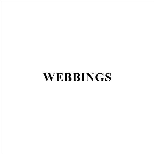 Webbings