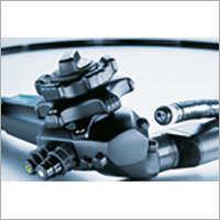 EG 3670URK 360 Degree Radial Array Ultrasound Gastroscope