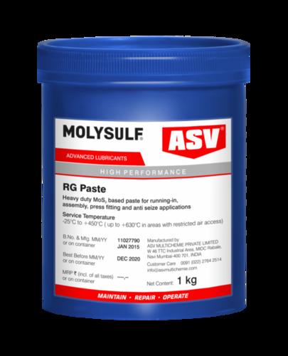 Molybdenum Disulphide Assembly Paste