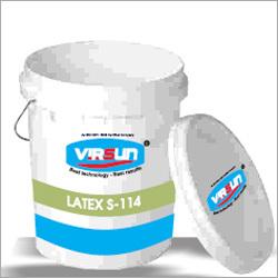 Latex Adhesives