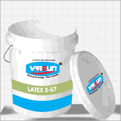 Water Based Latex Adhesive