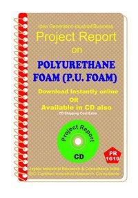Polyurethane Foam (P.U. Foam)manufacturing eBook