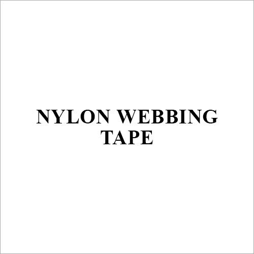 Nylon Webbing Tape
