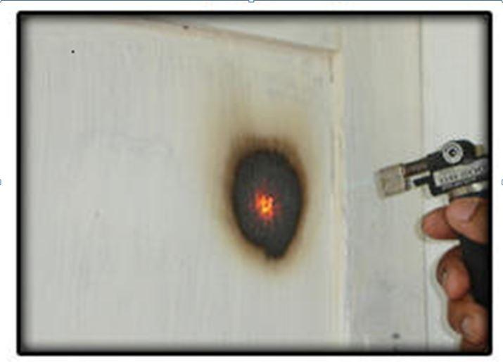 Fire Resistant Coatings