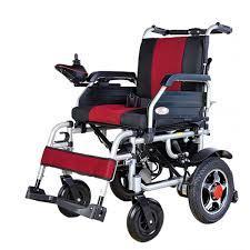 Zip Lite Power Wheel chair- Pc No- 2974