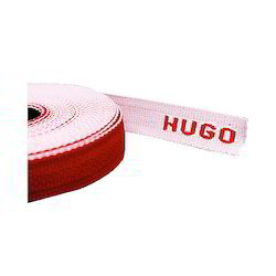 Jacquard Polyester Tapes